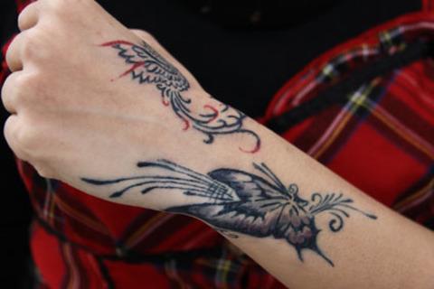 タトゥーメイク15サムネイル