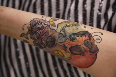 タトゥーメイク5サムネイル
