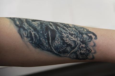 タトゥーメイク11サムネイル